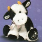SHINING STARS  COW Plush by RUSS BERRIE