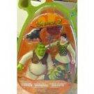 Shrek 2: Handsome Shrek Action  Figure