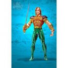 First Appearance Series 4 : Aquaman Action Figure