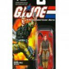 G.I. JOE - A REAL AMERICAN BARREL ROLL 3 3/4 INCH ACTION