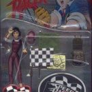 SPEED RACER - SERIES 1 TRIXIE ACTION FIGURE
