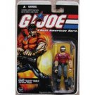 G.I. Joe  -  Classic Collection  David 'Salvo' HASLE A.ction Figure