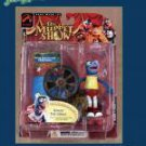 MUPPETS - SERIES TWO GONZO THE GREAT 6 inch ACTION FIGURE