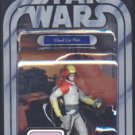 "STAR WARS-OTC 4"" CLOUD CAR PILOT ACTION FIGURE"