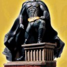 BATMAN BEGINS - CHRISTIAN BALE/ BATMAN on ROOFTOP STATUE