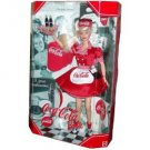 1999 Coca Cola Barbie Collector Edition first in series
