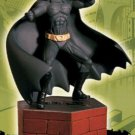 BATMAN BEGINS-CHRISTIAN BALE as BATMAN MINI-STATUE