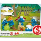 SMURFS - SMURF BOXED SET 1980-1989
