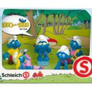 SMURFS - SMURF BOXED SET 1990-1999