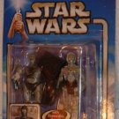 "STAR WARS II- C 3PO (WITH INSERT) AOTC 4"" ACTION FIGURE"