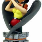 HAWKGIRL - JUSTICE LEAGUE MINI STATUE / PAPERWEIGHT