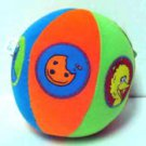 SESAME STREET - SOUND BALL LEARNING PLUSH CUBE by Gund