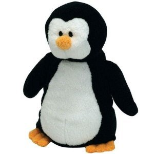 TY WADDLES - Penguin PLUFFY by TY
