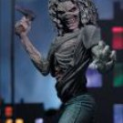 IRON MAIDEN - EDDIE FROM KILLERS Action Figure by McFarlane