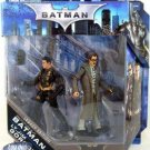 BATMAN BEGINS-LEGACY EDITION BATMAN & LT. JIM GORDON 2 PACK ACTION FIGURE SET