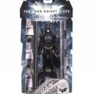 DARK KNIGHT RISES -BATMAN MOVIE MASTERS COLLECTORS EDITION 6 inch ACTION FIGURE