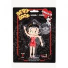 Betty Boop 5 inch Bendable Suction Cup Dangler