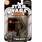 STAR WARS  -  OTC 4 inch IG-88 ACTION FIGURE