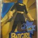 BARBIE-DC BATGIRL SUPERHERO BARBIE DOLL