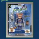 MUPPETS - SERIES FOUR LINK HOGTHROB 6 inch ACTION FIGURE