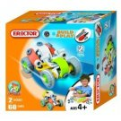 Erector  Build & Play  SET WITH  60 Pieces