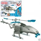 ERECTOR 3 MODEL SP MOTOR HELICOPTER ERECTOR BUILDING SE