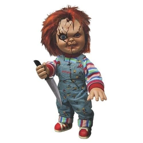 CHILD'S PLAY - CHUCKY MEGA SCALE 15 inch DOLL