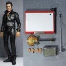 ELVIS PRESLEY ROCK ART SERIES 2 JOHNNY LIGHTNING '55 Chevy 2-Door Sedan DIE-CAST