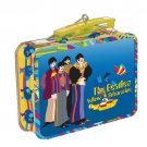The Beatles Ornament Mini Lunch Box Yellow Submarine # 2 by Kurt Adler