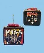 KISS - KISS CHARACTERS MINI LUNCHBOX ORNAMENT