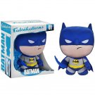 FABRIKATIONS DC UNIVERSE BATMAN PLUSH FIGURE