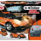 ERECTOR STREET RACING REMOTE CONTROL SET BY MECCANO
