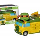 TEENAGE MUTANT NINJA TURTLES TURTLE VAN POP VEHICLE