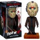 Friday the 13th - Jason Wacky Wobbler Bobble Head
