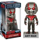 Marvel - Ant-Man Wacky Wobbler Bobble Head