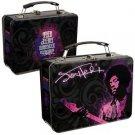 Jimi Hendrix Collector's Memorabilia: 2011 Stratocaster Experience Lunchbox