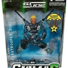 G.I. JOE-SIGMA 6 Paratrooper DUKE Action Figure
