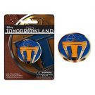 Tomorrowland-1964 Pin 2 Prop Replica