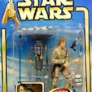 Star Wars - Attack of the Clones Luke Skywalker Action Figure