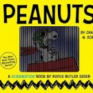 Peanuts - A Scanimation Book of iconic Scenes by Rufus Seder