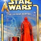 Star Wars - Attack of the Clones Royal Guard Action Figure