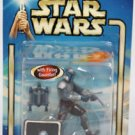 Star Wars - Attack of the Clones Jango Fett Action Figure