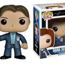 X-FILES-Mulder & Scully Set of 2 POP! Vinyl figures