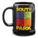 South Park 20 oz. Ceramic Stein in Gift Box