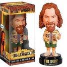 The Big Lebowski - The Dude Talking  Wacky Wobbler Bobble Head