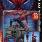 Spider-Man Movie Super Poseable Action Figure