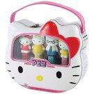 PEZ - Hello Kitty 40th Anniversary Collector Tin Box Set
