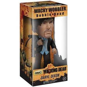 The Walking Dead - Daryl Dixon  Wacky Wobbler Bobble Head