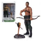Arrow TV Series  - Arrow Oliver Queen with Totem Action Figure