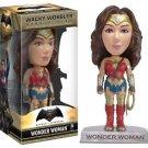 Batman vs Superman - Wonder Woman Wacky Wobbler Bobble Head